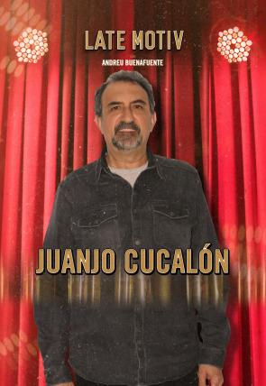 Juan Cucalón