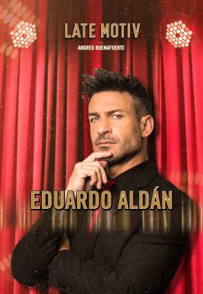 Eduardo Aldán