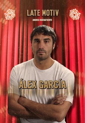 Alex García