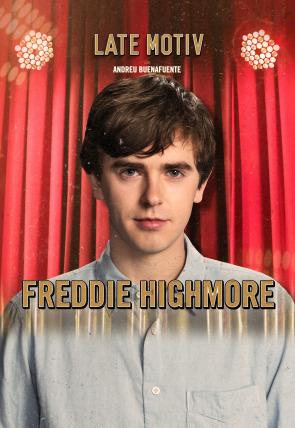Freddie Highmore