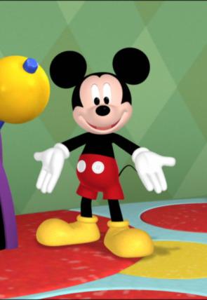 Una sorpresa para Minnie