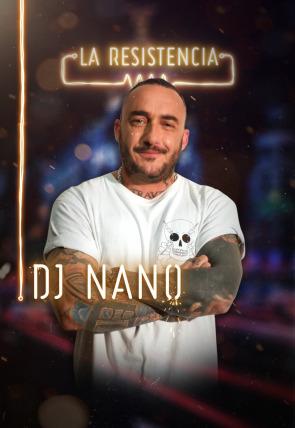 DJ Nano