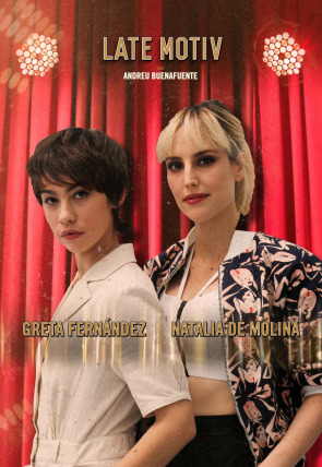 Greta Fernández y Natalia de Molina