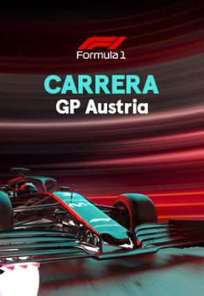 GP de Austria: Carrera