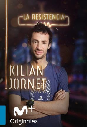 Kilian Jornet - Entrevista - 04.06.19