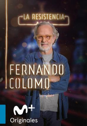 Fernando Colomo - Entrevista - 05.06.19