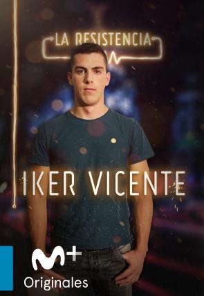 Iker Vicente, Azkolari - Entrevista - 10.06.19
