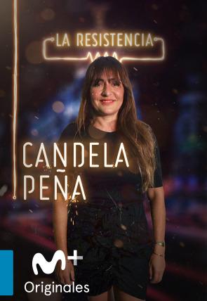 Candela Peña - Entrevista -12.06.19