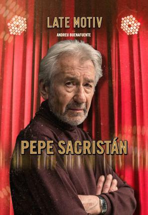 Pepe Sacristán