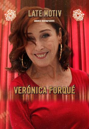 Verónica Forqué