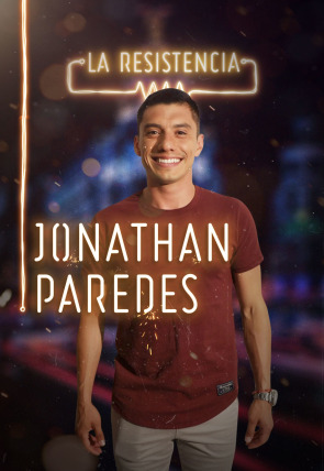 Jonathan Paredes