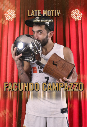 Facundo Campazzo