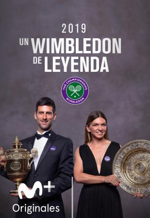 2019 Un Wimbledon de leyenda