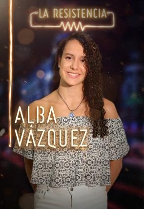 Alba Vázquez