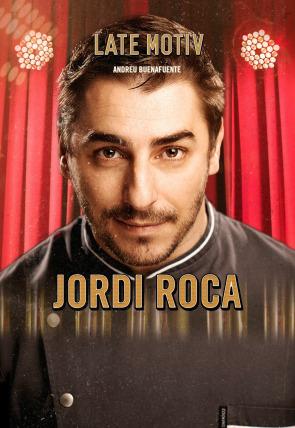 Jordi Roca
