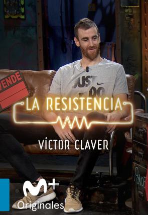 Víctor Claver - Entrevista - 17.09.19
