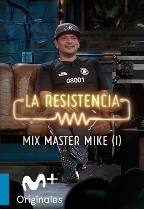 Mix Master Mike - Entrevista 1 - 18.09.19