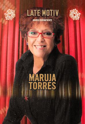 Maruja Torres