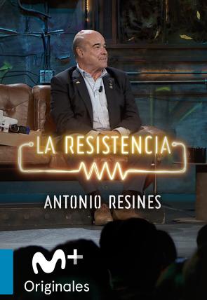 Antonio Resines - Resines777 -29.05.19
