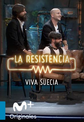 Viva Suecia - Entrevista - 01.10.19