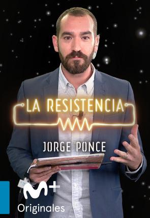 Jorge Ponce - ¿Quién prefieres que se extinga? - 02.07.19