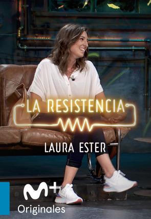 Laura Ester - Entrevista - 02.10.19
