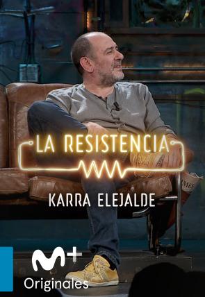 Karra Elejalde - Entrevista - 03.10.19