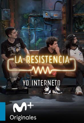 Sr. Cheeto, Orslok y Darío Eme Hache - Entrevista - 07.10.19