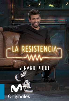 Jorge Ponce - Gerard Piqué - Entrevista - 10.10.19