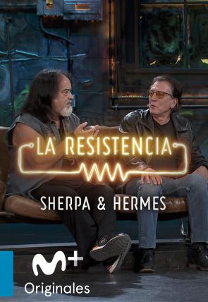 Hermes y Sherpa - Entrevista - 15.10.19