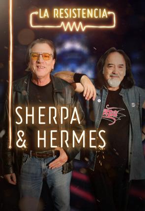 Hermes y Sherpa