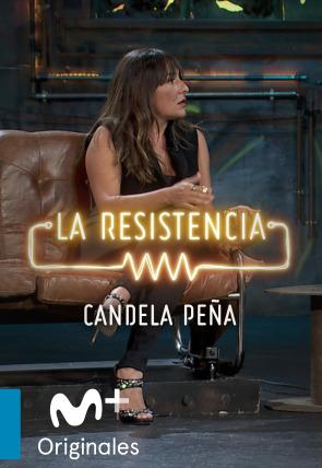 Candela Peña -