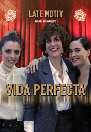Leticia Dolera, Aixa Villagrán y Celia Freijeiro