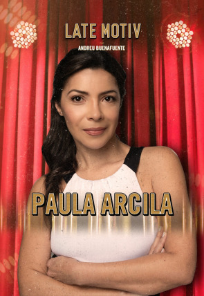 Paula Arcila