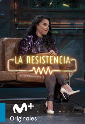 Beatriz Luengo - Entrevista - 28.10.19