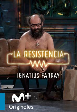 Ignatius Farray - Petróleo - 30.10.19