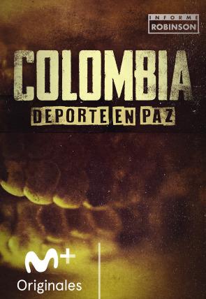 Colombia: deporte en paz