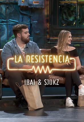 Ibai & Sjokz - Entrevista - 31.10.19