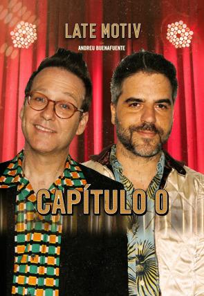 Joaquín Reyes y Ernesto Sevilla
