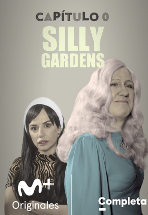 Ep.2 Silly Gardens