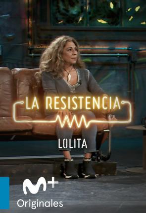 Lolita - Entrevista - 12.11.19