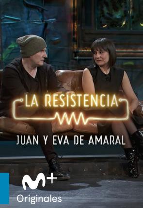 Amaral - Entrevista - 20.11.2019