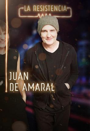 Juan Aguirre (Amaral)