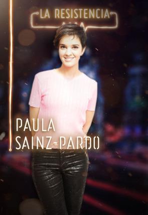 Paula Sainz-Pardo