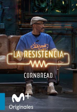Cornbread - Entrevista - 25.11.19