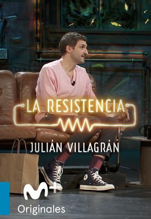 Julián Villagrán - Entrevista - 26.11.19