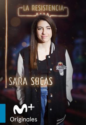 Sara Socas - Entrevista - 28.11.19