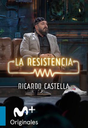 Ricardo Castella -