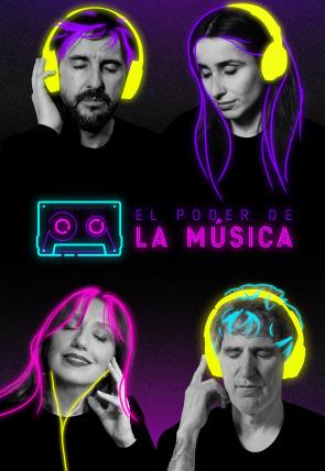 Selección El poder de la música