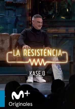 Kase. O - Entrevista - 03.12.19